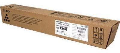 CARTUS TONER BLACK 841925 15K ORIGINAL RICOH MP C2503SP