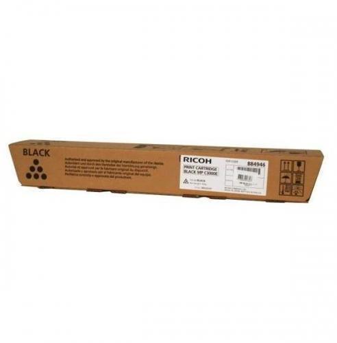 CARTUS TONER BLACK 842030/884946 20K ORIGINAL RICOH AFICIO MP C2000