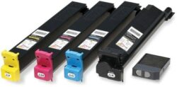 CARTUS TONER BLACK C13S050477 21K ORIGINAL EPSON ACULASER C9200