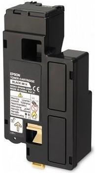 CARTUS TONER BLACK C13S050614 2K ORIGINAL EPSON ACULASER C1700
