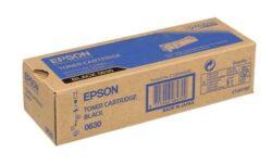 CARTUS TONER BLACK C13S050630 3K ORIGINAL EPSON ACULASER C2900N