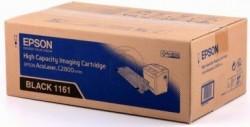 CARTUS TONER BLACK C13S051161 8K ORIGINAL EPSON ACULASER C2800N