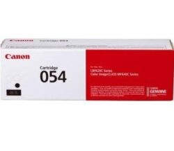 CARTUS TONER BLACK CRG054BK 1.5K ORIGINAL CANON MF645CX
