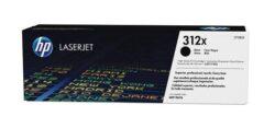 CARTUS TONER BLACK NR.312X CF380X 4
