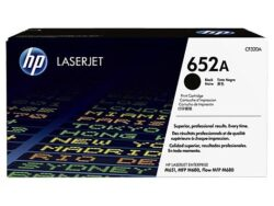 CARTUS TONER BLACK NR.652A CF320A 11K ORIGINAL HP LASERJET M680