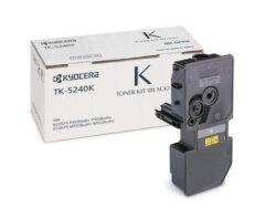 CARTUS TONER BLACK TK-5240K 4K ORIGINAL KYOCERA M5526CDN