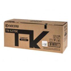 CARTUS TONER BLACK TK-5270K 8K ORIGINAL KYOCERA M6230CIDN