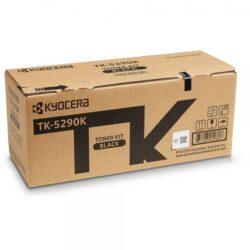 CARTUS TONER BLACK TK-5290K 17K ORIGINAL KYOCERA ECOSYS P7240CDN