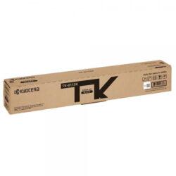 CARTUS TONER BLACK TK-8115K 12K ORIGINAL KYOCERA M8124CIDN