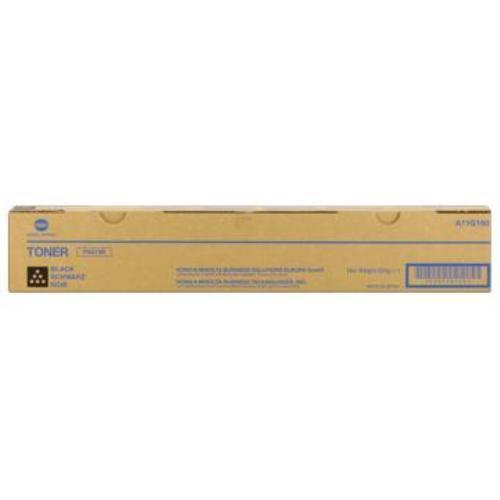 CARTUS TONER BLACK TN-319K A11G150 29K ORIGINAL KONICA MINOLTA BIZHUB C360