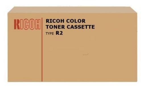 CARTUS TONER BLACK TYPE R2 888344 24K ORIGINAL RICOH AFICIO C3228