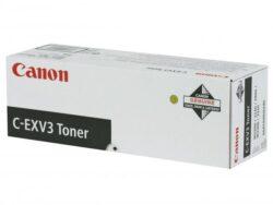 CARTUS TONER C-EXV3 15K 795G ORIGINAL CANON IR 2200