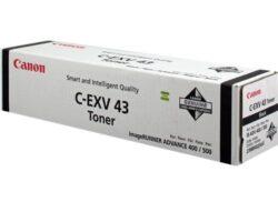 CARTUS TONER C-EXV43 15