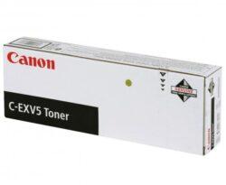 CARTUS TONER C-EXV5 7