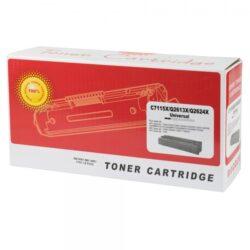 CARTUS TONER COMPATIBIL C7115X/Q2613X/Q2624 4K HP LASERJET 1200