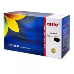 CARTUS TONER COMPATIBIL CERTO NEW 17K CF214X HP LASERJET M712DN