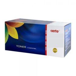 CARTUS TONER COMPATIBIL CERTO NEW 50F2X00 10K LEXMARK MS410D