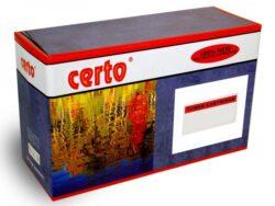 CARTUS TONER COMPATIBIL CERTO NEW BLACK CE250A/CE400A 5