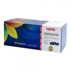 CARTUS TONER COMPATIBIL CERTO NEW CB435A/CB436A/CE285A/CRG-725/CRG-712 2