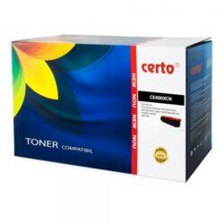 CARTUS TONER COMPATIBIL CERTO NEW CE400X 11K HP LASERJET M551N