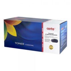 CARTUS TONER COMPATIBIL CERTO NEW CF280A/CE505A UNIV 2