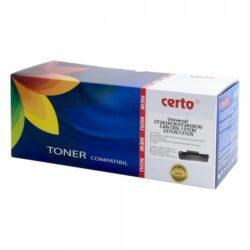 CARTUS TONER COMPATIBIL CERTO NEW CF283X/CRG-737 2