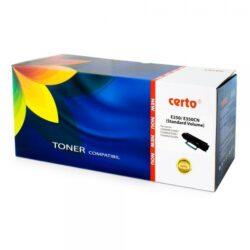 CARTUS TONER COMPATIBIL CERTO NEW E250A21E 3