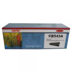 CARTUS TONER COMPATIBIL CERTO NEW MAGENTA CB543ACN/CE323A/CF213A/CRG-731 1