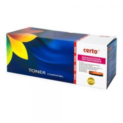CARTUS TONER COMPATIBIL CERTO NEW MAGENTA CC533/CE413/CF383 2