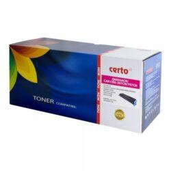 CARTUS TONER COMPATIBIL CERTO NEW MAGENTA Q6003A/CRG-707M 2K HP LASERJET 2600N