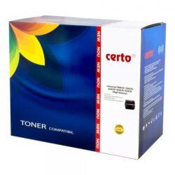 CARTUS TONER COMPATIBIL CERTO NEW Q1338A/Q1339A/Q5942A/Q5942X/Q5945A UNIV 20K HP LASERJET 4200
