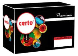 CARTUS TONER COMPATIBIL CERTO YELLOW CRG-716Y CANON LBP 5050