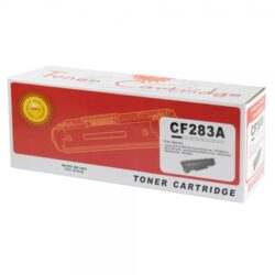 CARTUS TONER COMPATIBIL CF283A 1