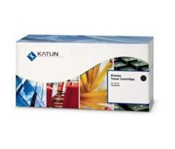 CARTUS TONER COMPATIBIL KATUN PERFORMANCE C-EXV21Y YELLOW 260G CANON IRC 2880