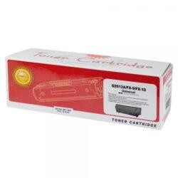 CARTUS TONER COMPATIBIL NEW Q2612A/FX-10GN UNIV 2K HP LASERJET 1010