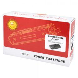 CARTUS TONER COMPATIBIL Q5949X/Q7553XG-UNIV HP LASERJET P2015