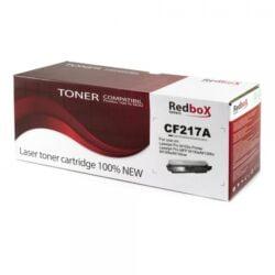 CARTUS TONER COMPATIBIL REDBOX CF217A/ CRG047 1