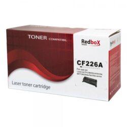 CARTUS TONER COMPATIBIL REDBOX CF226A/CRG-052 3