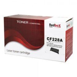 CARTUS TONER COMPATIBIL REDBOX CF228A 3K HP LASERJET M403D