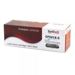 CARTUS TONER COMPATIBIL REDBOX CYAN CF541X 2