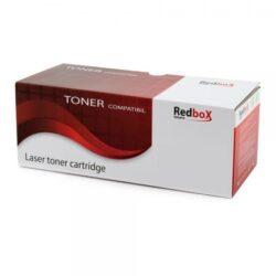 CARTUS TONER COMPATIBIL REDBOX MAGENTA CF033A 12