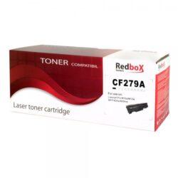CARTUS TONER COMPATIBIL REDBOX NR.79A CF279A 1K HP LASERJET PRO M12A