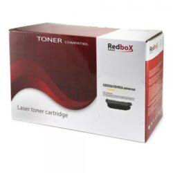 CARTUS TONER COMPATIBIL REDBOX YELLOW CE252A/CE402A/CRG-723 HP LASERJET CP3525N