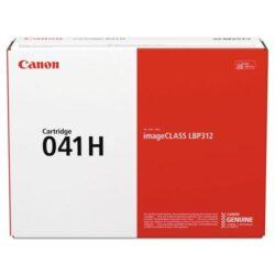 CARTUS TONER CRG-041H 20K ORIGINAL CANON LBP 312X
