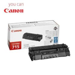 CARTUS TONER CRG-715 3K ORIGINAL CANON LBP 3310