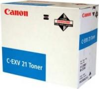 CARTUS TONER CYAN C-EXV21C 14K 260G ORIGINAL CANON IRC 2880