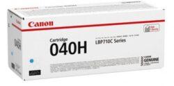 CARTUS TONER CYAN CRG040HC 10K ORIGINAL CANON LBP710CX