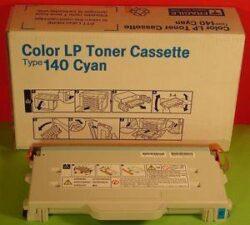 CARTUS TONER CYAN TYPE 140 402098 6