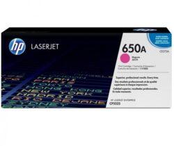 CARTUS TONER MAGENTA CE273A 15K ORIGINAL HP LASERJET CP5525N
