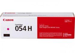 CARTUS TONER MAGENTA CRG054HM 2.3K ORIGINAL CANON MF645CX